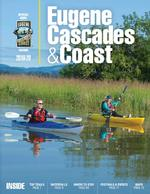 Request A FREE Eugene, Cascades & Coast, Oregon Travel Planner