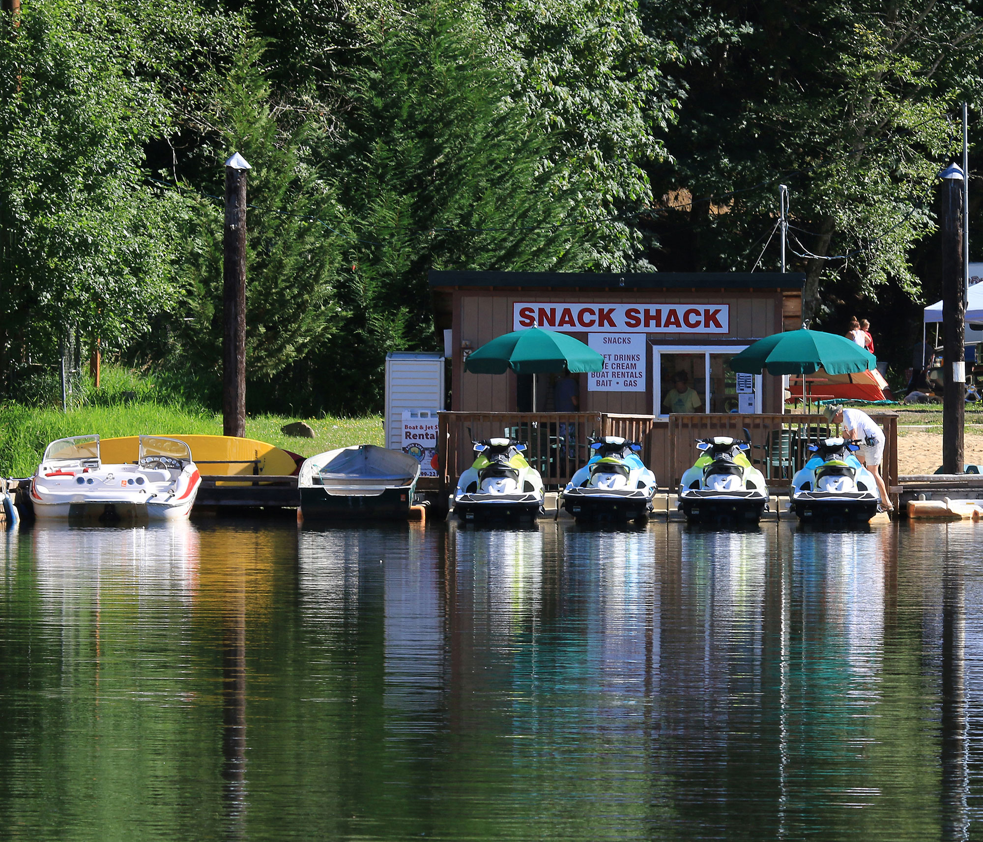 Loon Lake Watersports and Marina, LLC