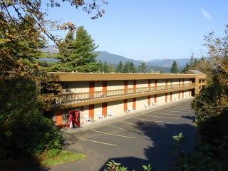 Columbia Gorge Motel