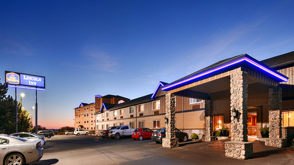 Best Western Astoria Inn