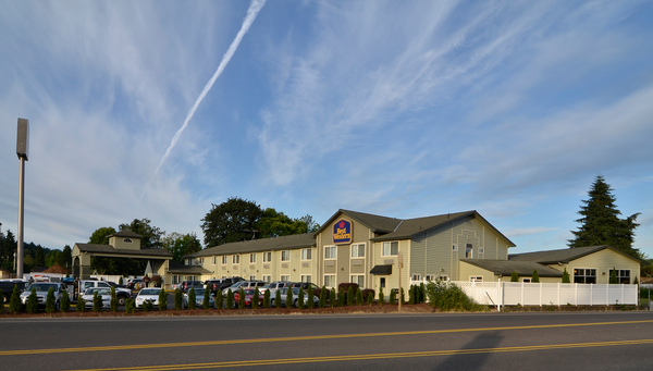 Holiday Inn Express Hotel & Suites - Cottage Grove